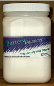 When used with the proper service our additive products Battery Chem™` and Battery Balancer can double or even triple the lives of your heavy duty batteries.